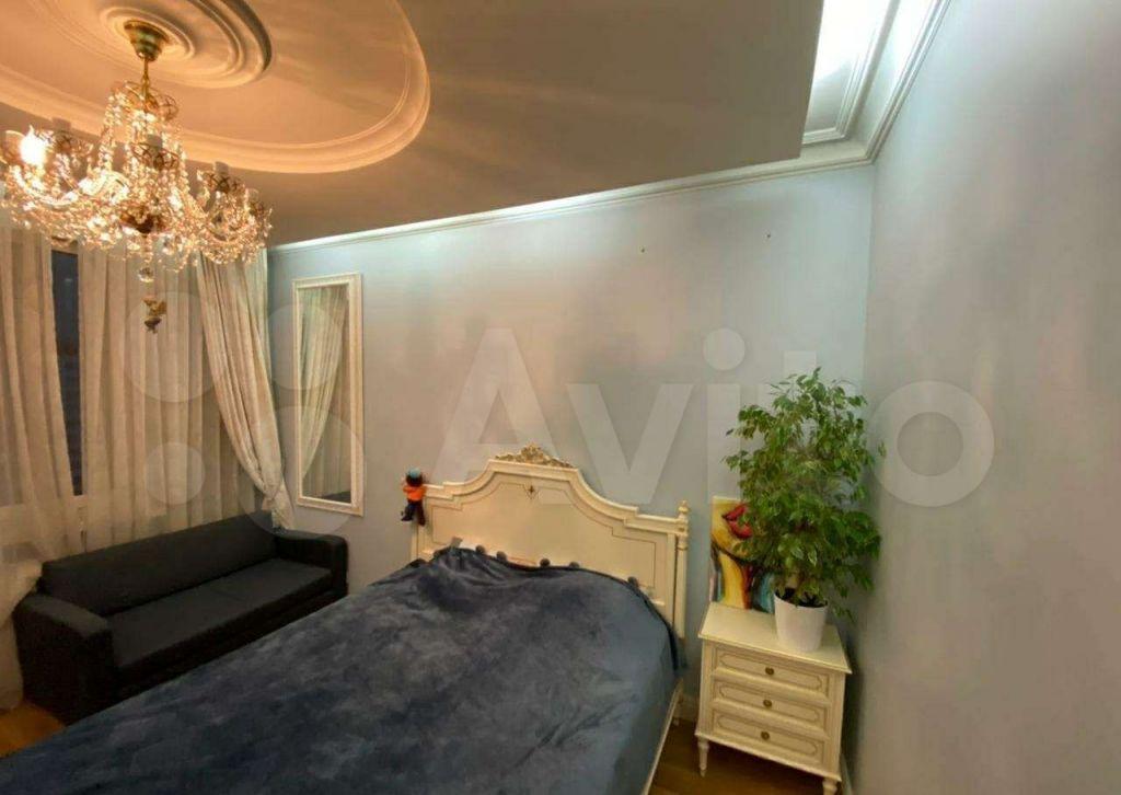Продажа двухкомнатной квартиры Видное, Битцевский проезд 1, цена 8600000 рублей, 2021 год объявление №665913 на megabaz.ru
