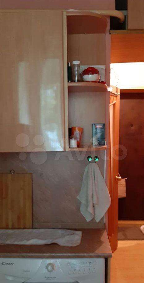 Аренда однокомнатной квартиры Егорьевск, Советская улица 10, цена 12000 рублей, 2021 год объявление №1400045 на megabaz.ru