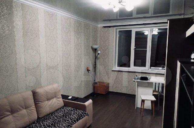 Аренда комнаты Клин, улица Мечникова 11, цена 7000 рублей, 2021 год объявление №1350822 на megabaz.ru