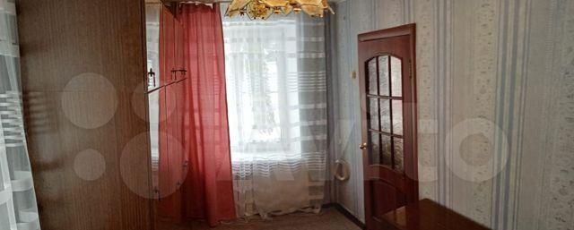 Аренда двухкомнатной квартиры Раменское, улица Коминтерна 15, цена 22000 рублей, 2021 год объявление №1310810 на megabaz.ru