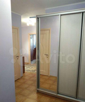 Продажа двухкомнатной квартиры село Рождествено, Сиреневый бульвар 10, цена 6800000 рублей, 2021 год объявление №556716 на megabaz.ru