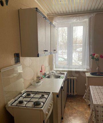 Аренда двухкомнатной квартиры Воскресенск, улица Киселёва 2, цена 13000 рублей, 2021 год объявление №1310661 на megabaz.ru