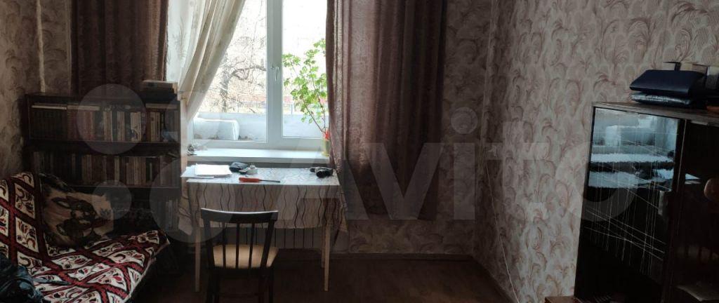 Продажа комнаты Москва, метро Тульская, улица Новая Заря 4/8, цена 3750000 рублей, 2021 год объявление №601334 на megabaz.ru