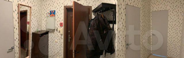 Аренда двухкомнатной квартиры Москва, метро Серпуховская, Люсиновская улица 37, цена 70000 рублей, 2021 год объявление №1311148 на megabaz.ru