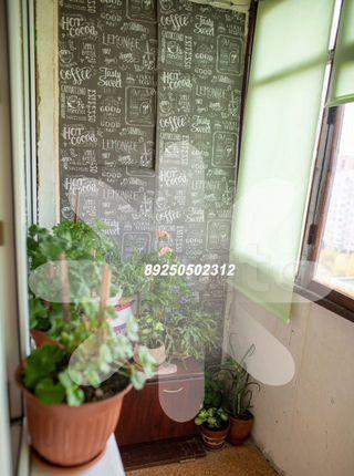 Продажа однокомнатной квартиры Домодедово, улица Корнеева 34А, цена 5350000 рублей, 2021 год объявление №580143 на megabaz.ru