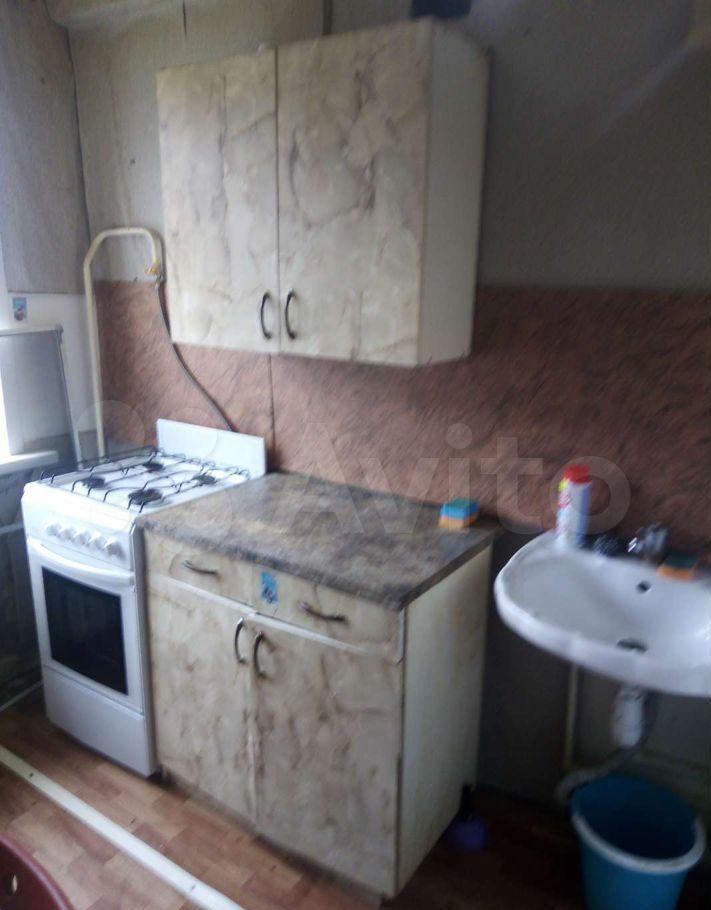 Аренда однокомнатной квартиры Клин, Слободская улица 25, цена 13500 рублей, 2021 год объявление №1382749 на megabaz.ru
