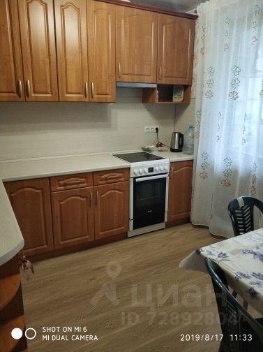 Аренда однокомнатной квартиры Балашиха, Шестая улица 11, цена 20000 рублей, 2021 год объявление №1384591 на megabaz.ru