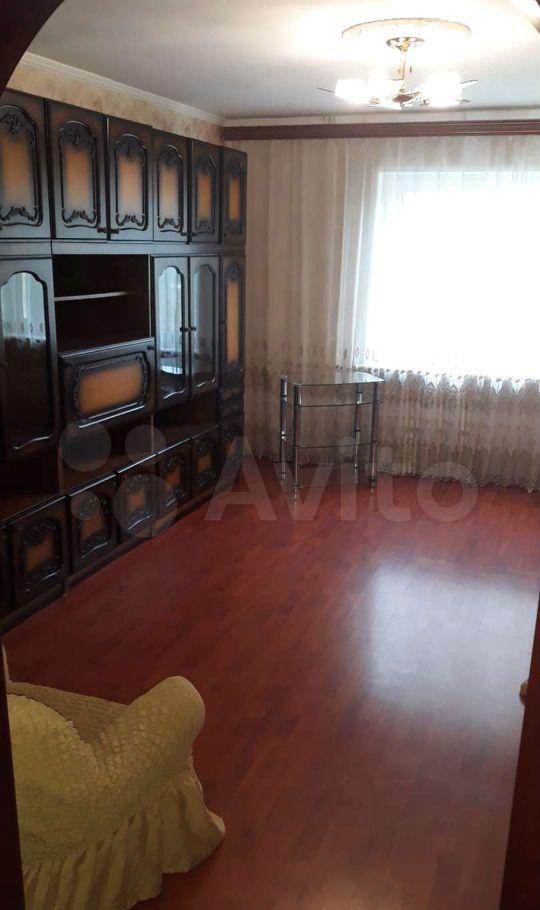 Аренда трёхкомнатной квартиры Лыткарино, цена 31000 рублей, 2021 год объявление №1381258 на megabaz.ru