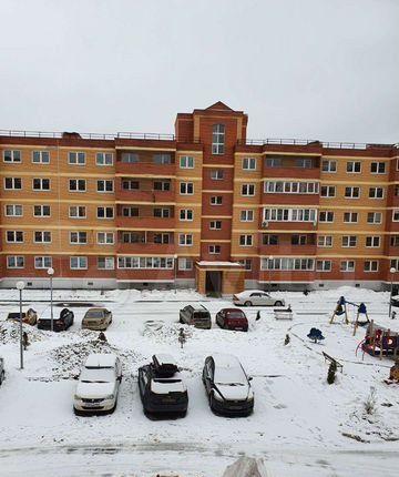 Продажа студии деревня Большие Жеребцы, цена 2000000 рублей, 2021 год объявление №561179 на megabaz.ru
