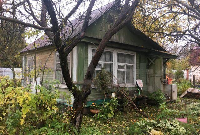 Продажа дома садовое товарищество Мичуринец, цена 650000 рублей, 2021 год объявление №532625 на megabaz.ru