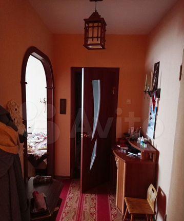 Продажа однокомнатной квартиры деревня Медвежьи Озёра, Юбилейная улица 10, цена 4000000 рублей, 2021 год объявление №575847 на megabaz.ru