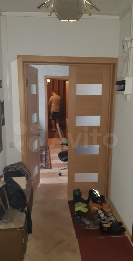 Продажа трёхкомнатной квартиры Москва, метро Чертановская, цена 17500000 рублей, 2021 год объявление №656608 на megabaz.ru