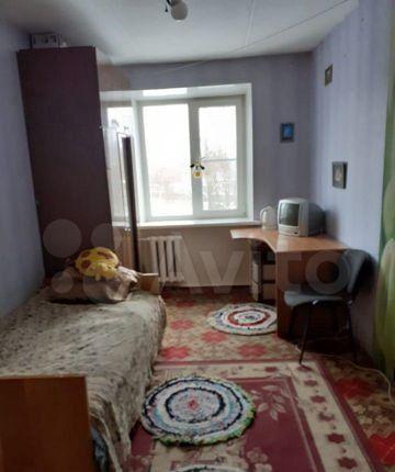 Продажа комнаты Можайск, улица Мира 1/1, цена 550000 рублей, 2021 год объявление №550275 на megabaz.ru