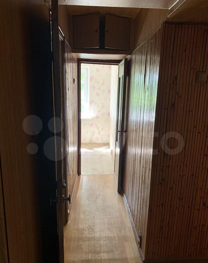 Продажа двухкомнатной квартиры деревня Гальчино, бульвар 60-летия СССР 4, цена 3200000 рублей, 2021 год объявление №629915 на megabaz.ru