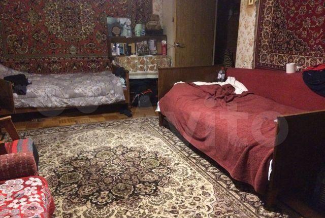 Аренда комнаты Москва, метро Коньково, Профсоюзная улица 126к1, цена 7500 рублей, 2021 год объявление №1311302 на megabaz.ru