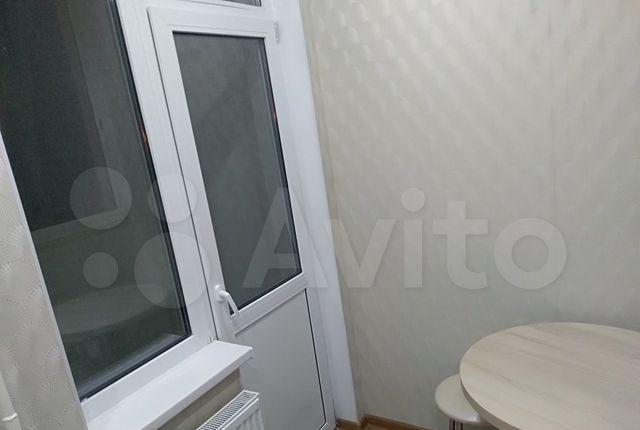 Аренда однокомнатной квартиры Хотьково, Загорская улица 1Ак1, цена 16000 рублей, 2021 год объявление №1336864 на megabaz.ru
