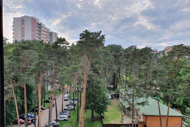 Аренда студии поселок Горки-10, цена 25000 рублей, 2021 год объявление №1311406 на megabaz.ru
