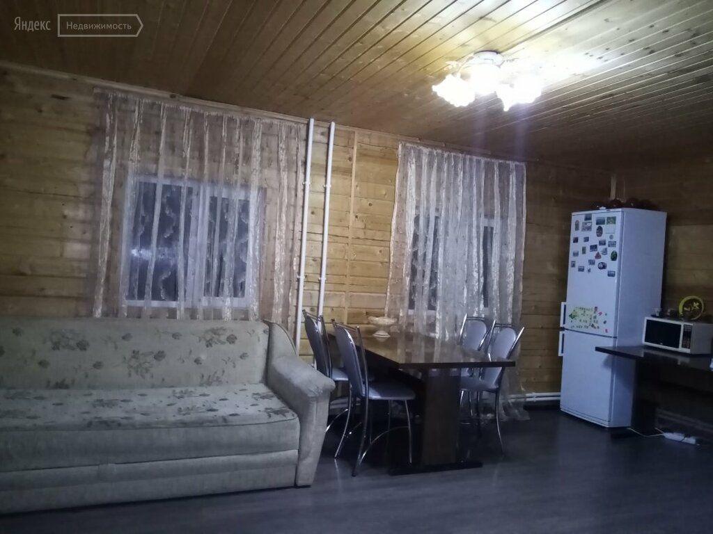 Продажа дома село Никитское, 3-я улица, цена 2300000 рублей, 2021 год объявление №589825 на megabaz.ru