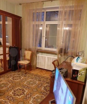 Продажа трёхкомнатной квартиры Москва, метро Первомайская, 7-я Парковая улица 25, цена 15300000 рублей, 2021 год объявление №573576 на megabaz.ru