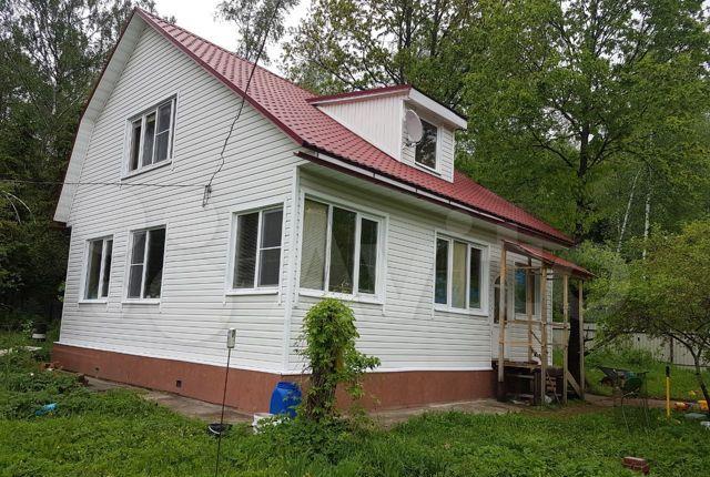 Продажа дома СНТ Лесная поляна, цена 3300000 рублей, 2021 год объявление №500953 на megabaz.ru