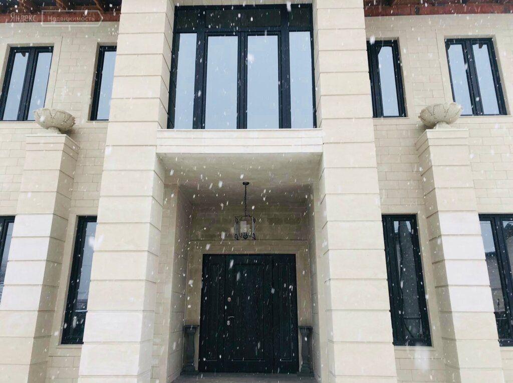 Продажа дома поселок Вешки, метро Алтуфьево, Линейная улица, цена 32500000 рублей, 2021 год объявление №564080 на megabaz.ru