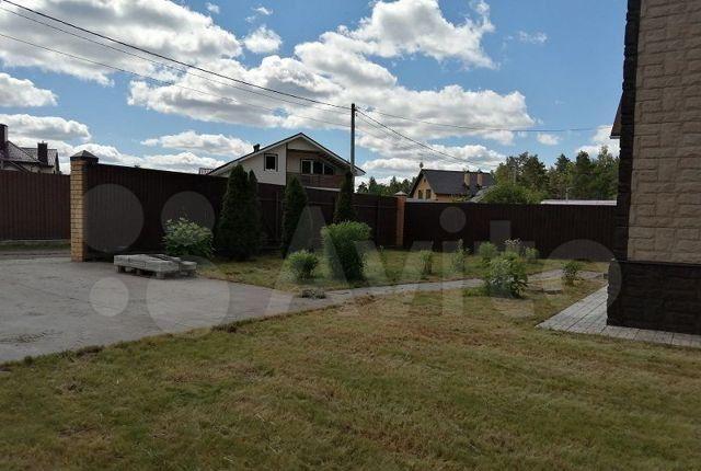 Продажа дома деревня Райки, цена 4600000 рублей, 2021 год объявление №537948 на megabaz.ru