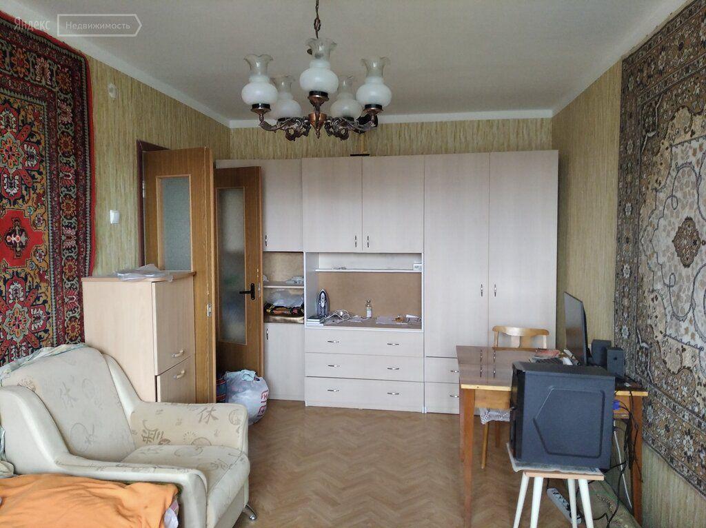 Продажа однокомнатной квартиры село Осташево, Колхозная улица 45Б, цена 1500000 рублей, 2021 год объявление №557014 на megabaz.ru