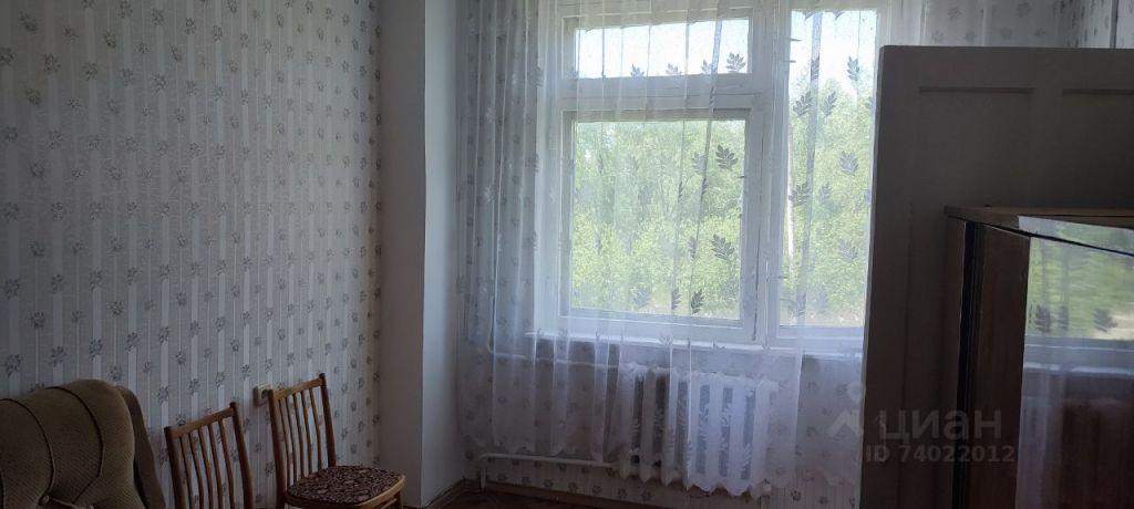 Аренда двухкомнатной квартиры Ступино, улица Бахарева 23, цена 700 рублей, 2021 год объявление №1400220 на megabaz.ru