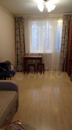 Продажа однокомнатной квартиры Хотьково, улица Менделеева 23, цена 3750000 рублей, 2021 год объявление №572218 на megabaz.ru