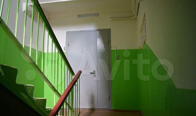Аренда однокомнатной квартиры Клин, улица Калинина 9, цена 11000 рублей, 2021 год объявление №1311304 на megabaz.ru