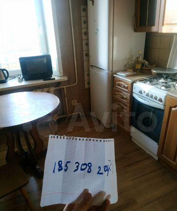 Аренда трёхкомнатной квартиры Электросталь, улица Загонова 8, цена 1600 рублей, 2021 год объявление №1330667 на megabaz.ru