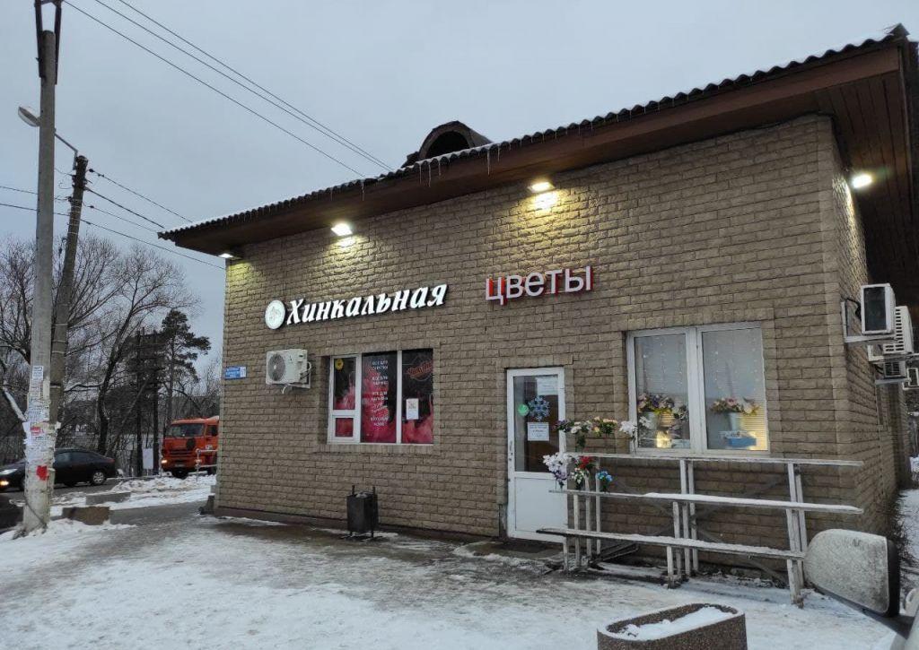 Продажа дома село Жаворонки, Берёзовая улица 7А, цена 8500000 рублей, 2021 год объявление №550214 на megabaz.ru