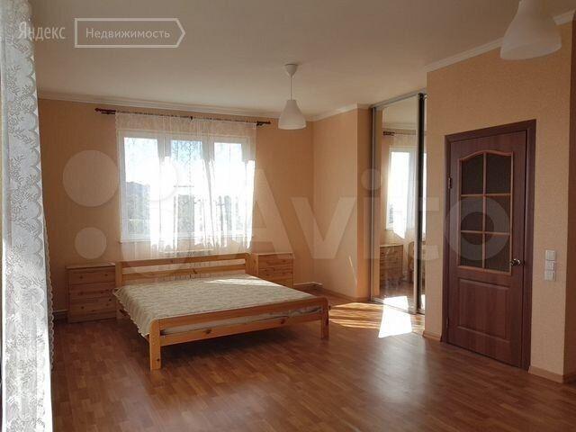 Продажа дома поселок Жилино-1, цена 10600000 рублей, 2021 год объявление №589817 на megabaz.ru