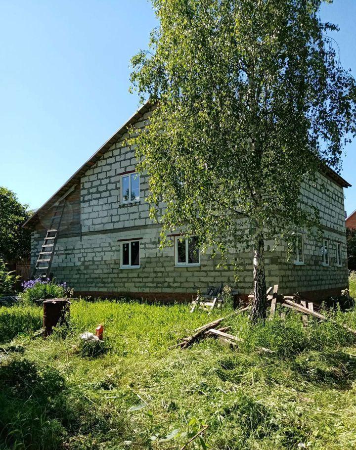 Продажа дома Краснозаводск, Васильковая улица, цена 3000000 рублей, 2021 год объявление №667634 на megabaz.ru
