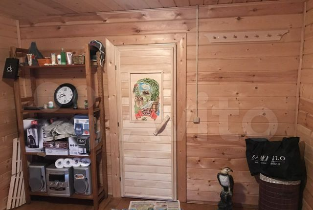 Продажа дома деревня Васютино, цена 1190000 рублей, 2021 год объявление №535566 на megabaz.ru
