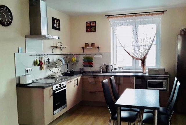 Продажа дома село Кривцы, улица Романтики 5, цена 8600000 рублей, 2021 год объявление №577564 на megabaz.ru