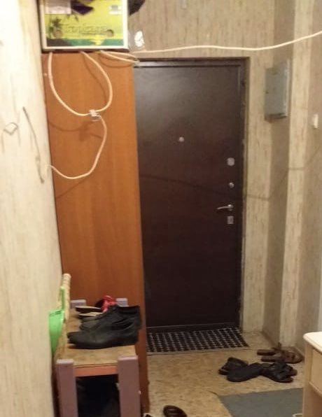 Продажа двухкомнатной квартиры Балашиха, улица Третьяка 5/11, цена 6000000 рублей, 2021 год объявление №558283 на megabaz.ru