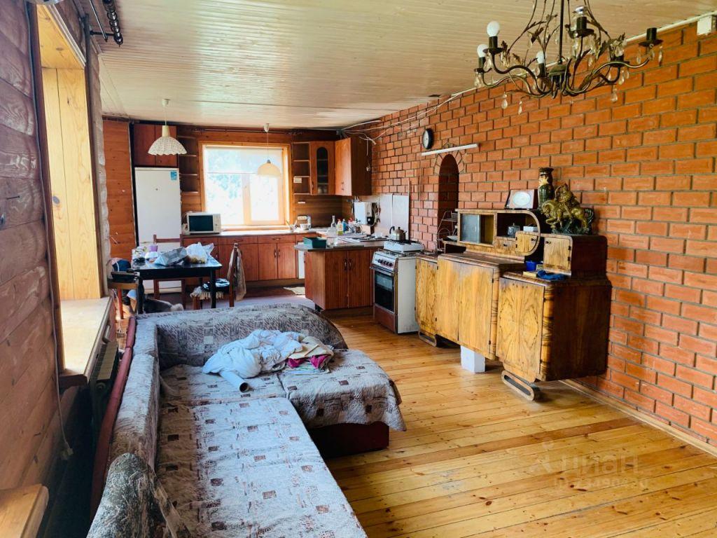 Продажа дома деревня Кузнецово, цена 6500000 рублей, 2021 год объявление №639997 на megabaz.ru