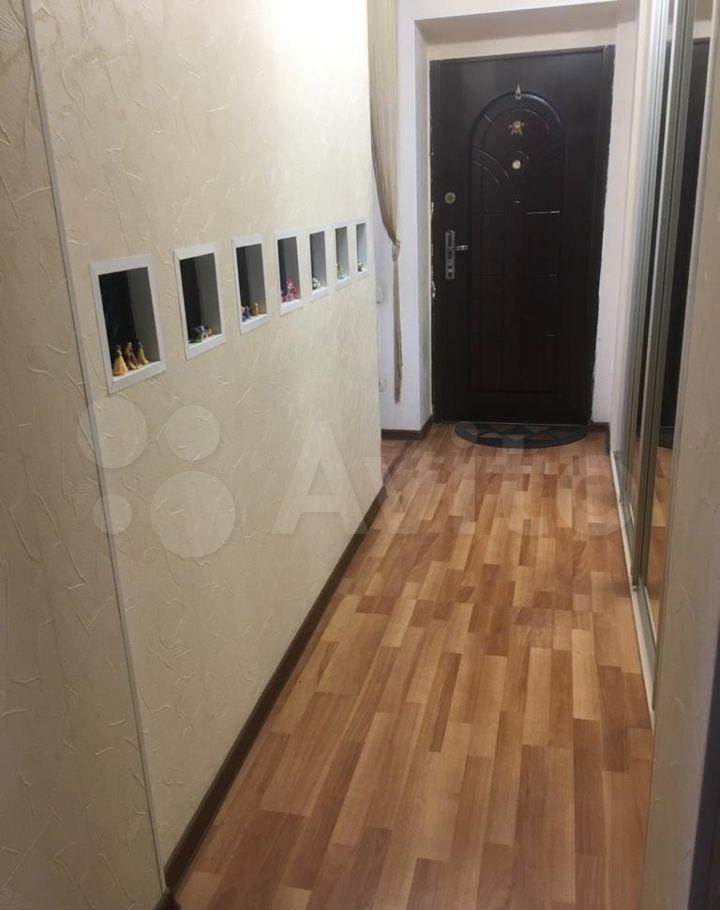 Продажа двухкомнатной квартиры деревня Пуршево, Новослободская улица 12, цена 5750000 рублей, 2021 год объявление №598951 на megabaz.ru