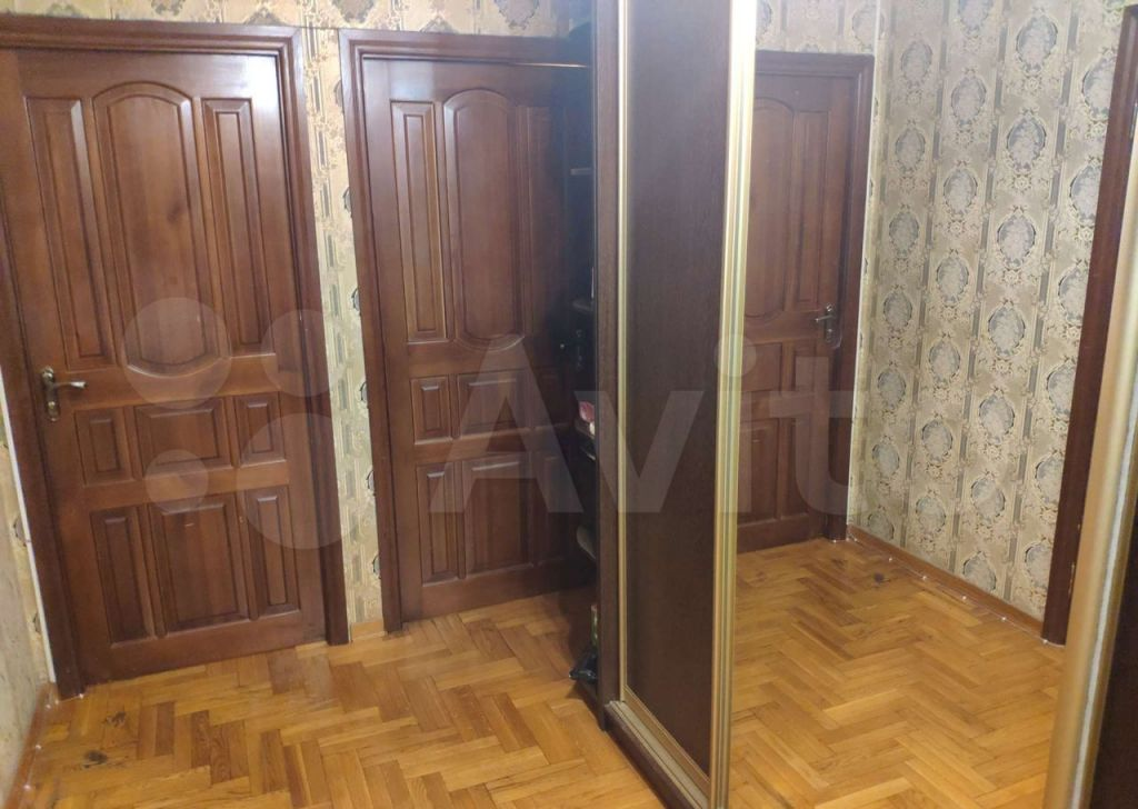 Продажа трёхкомнатной квартиры Москва, метро Шоссе Энтузиастов, 3-я улица Соколиной Горы 1, цена 18700000 рублей, 2021 год объявление №626223 на megabaz.ru