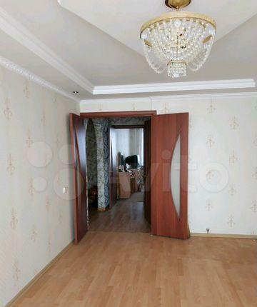 Продажа двухкомнатной квартиры Волоколамск, Строительная улица 1, цена 2500000 рублей, 2021 год объявление №573279 на megabaz.ru