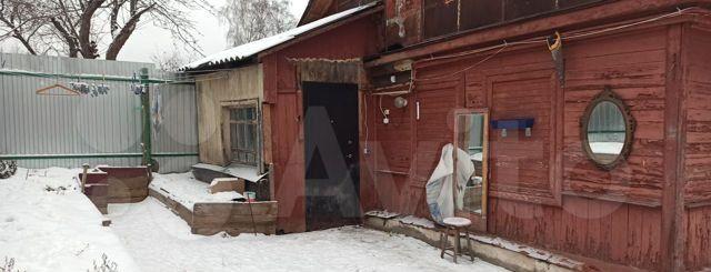 Продажа дома Кашира, цена 2100000 рублей, 2021 год объявление №557463 на megabaz.ru