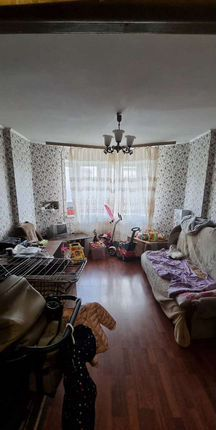 Продажа двухкомнатной квартиры Лыткарино, Набережная улица 3, цена 5800000 рублей, 2021 год объявление №596303 на megabaz.ru