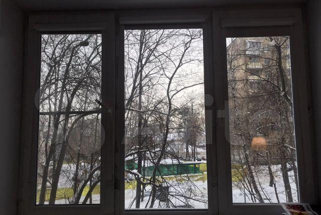 Продажа однокомнатной квартиры Москва, метро Сокольники, улица Короленко 1к11, цена 10900000 рублей, 2021 год объявление №557484 на megabaz.ru