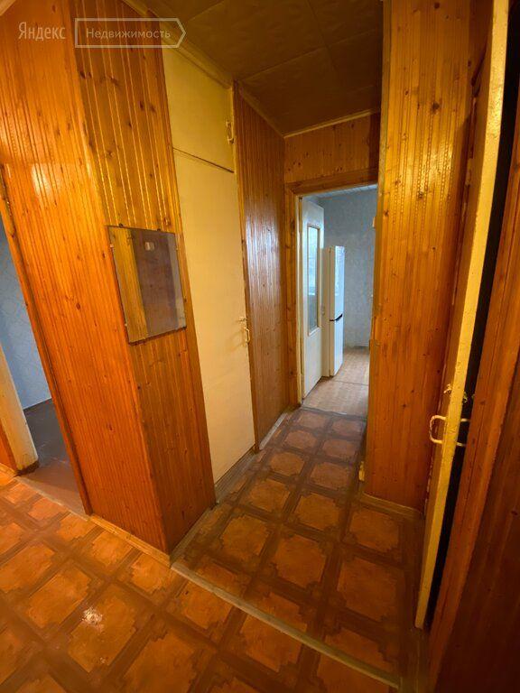 Продажа трёхкомнатной квартиры деревня Большое Буньково, Ленинская улица 182, цена 2770000 рублей, 2021 год объявление №557384 на megabaz.ru