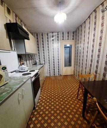 Продажа однокомнатной квартиры Лыткарино, цена 4550000 рублей, 2021 год объявление №560268 на megabaz.ru