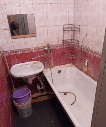 Продажа двухкомнатной квартиры Дедовск, Больничная улица 6, цена 4550000 рублей, 2021 год объявление №573201 на megabaz.ru