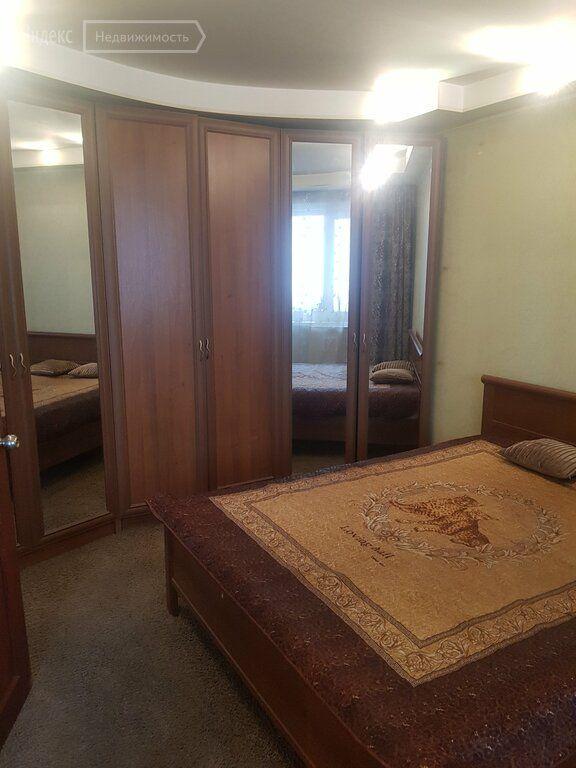 Аренда трёхкомнатной квартиры Ногинск, Патриаршая улица 17, цена 20000 рублей, 2021 год объявление №1335458 на megabaz.ru