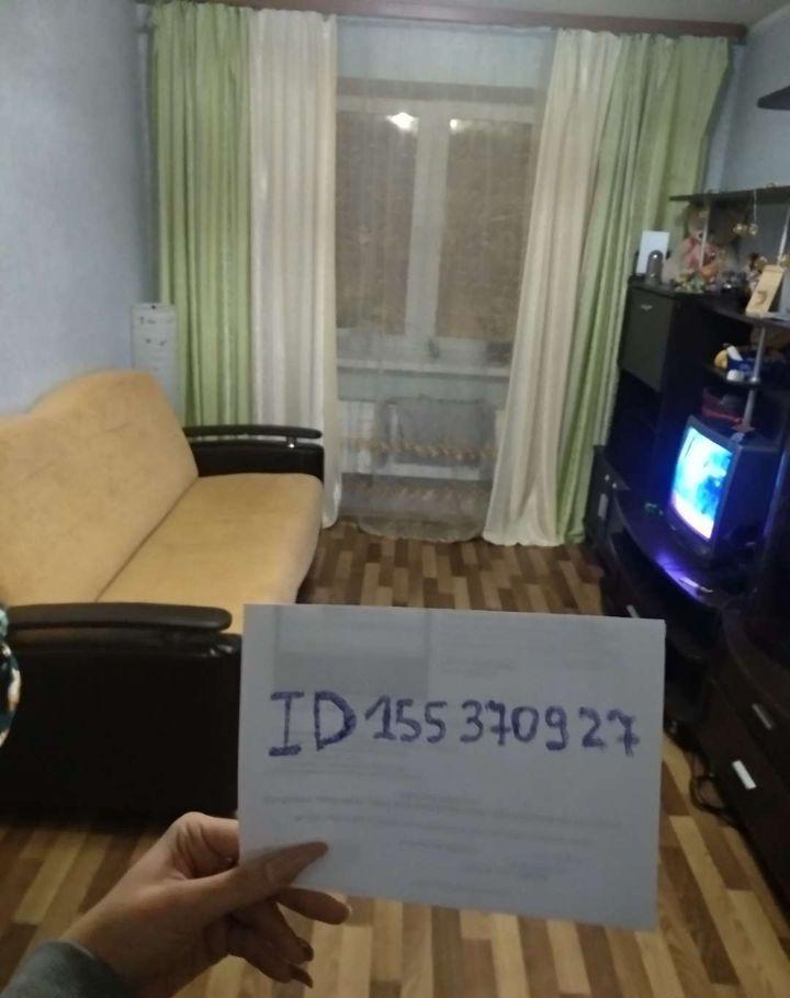 Аренда однокомнатной квартиры Клин, цена 1500 рублей, 2021 год объявление №1311951 на megabaz.ru