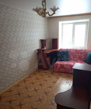 Аренда двухкомнатной квартиры Волоколамск, Тихая улица 15, цена 16000 рублей, 2021 год объявление №1333547 на megabaz.ru
